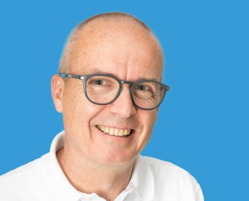 Dr. Wolfgang Kaiblinger